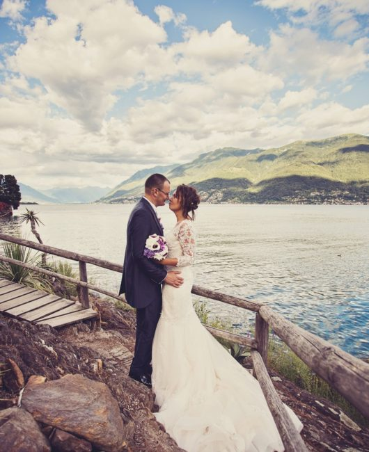 Monica e Roberto Mery Belvedere emotional wedding planner Canton Ticino Svizzera 1